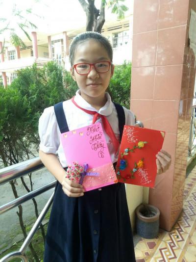 Chào mừng 35 ngày Nhà giáo Việt Nam 201/11
